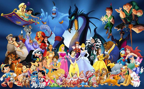 best-disney-films