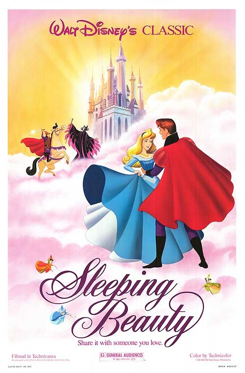 Sleeping_Beauty_1990's_Re-Release_Poster