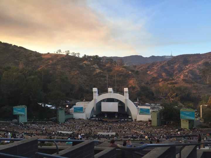 The Little Mermaid – The Hollywood Bowl